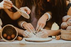 baking Images libres de droits