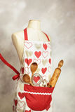 Baking Apron Royalty Free Stock Photos