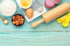 Free Baking Background Stock Photo - 62546160