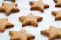 Free Baking Christmas Cookies Stock Photos - 21328703