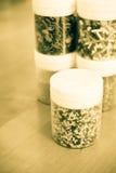 Baking Confetti Royalty Free Stock Photos