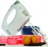 Baking Ingredients Stock Photo