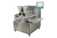 A baking machine Stock Images