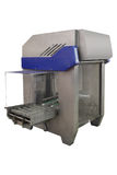 A baking machine. The image of a baking machine Royalty Free Stock Image