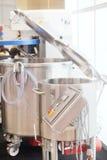 Baking machine Stock Photos
