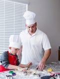 Baking Stock Photos