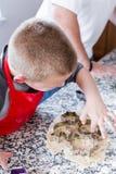 Baking Royalty Free Stock Photography