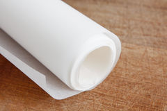 Baking paper Royalty Free Stock Images