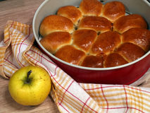 Baking Pies Stock Photos