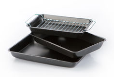 Baking sheet Stock Images