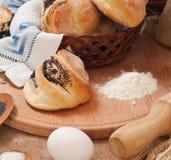 Baking Stock Image