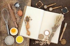 Baking Time Royalty Free Stock Image