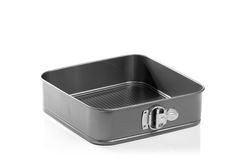 Baking tin Stock Images