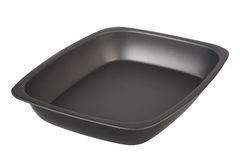 Baking Tin Stock Photography