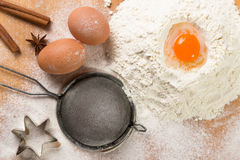 Baking Stock Images