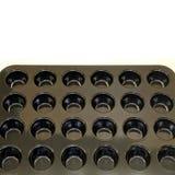 Baking tray Stock Photo