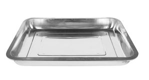 Baking tray Stock Photography