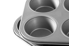Baking trays E Stock Photos