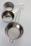Baking utensils Royalty Free Stock Image
