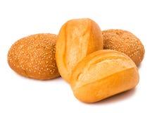 Bakkerijproducten Stock Afbeeldingen