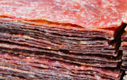 Bakkwa Royalty Free Stock Photo