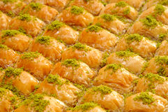 Free Baklava Stock Photo - 19946020