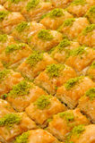 Baklava Stock Photos