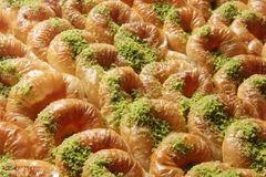 Baklava Royalty Free Stock Photos