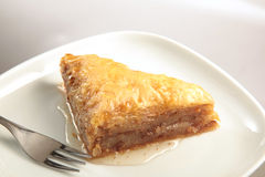 Baklava. Royalty Free Stock Photos