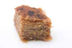 Baklava cake Royalty Free Stock Photos
