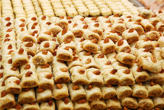 Baklava sweets Royalty Free Stock Images