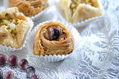 Baklawa. Stock Photos