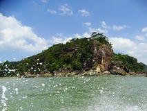 Bako国家公园 沙捞越 自治市镇 马来西亚 库存照片