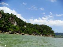 Bako国家公园 沙捞越 自治市镇 马来西亚 免版税库存图片