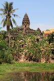 Bakong σε Angkor Στοκ Εικόνα