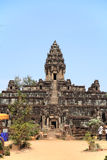 Bakong σε Angkor Στοκ φωτογραφίες με δικαίωμα ελεύθερης χρήσης