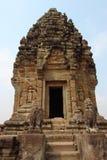 Bakong σε Angkor Στοκ Φωτογραφίες