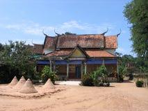 Bakong Stock Image