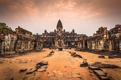 Bakong Royalty Free Stock Photography