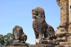 Bakong in Angkor Royalty Free Stock Images