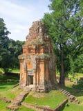 Bakong at Angkor Royalty Free Stock Photography