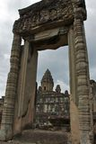 Bakong in Cambodia Stock Photography