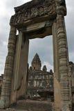 Bakong in Kambodja Stock Fotografie