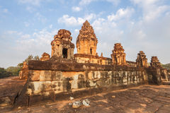 Bakong temple Stock Photography