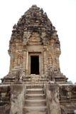 Bakong temple ruins Stock Photography