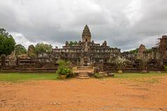 Bakong wat Stock Photo