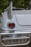 Bakre detalj av Cadillac Eldor arkivfoton