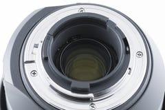 Bakre Lens beståndsdel arkivfoto