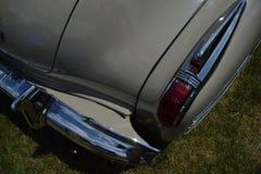 Bakre svansljusCadillac cabriolet 1941 Royaltyfri Bild