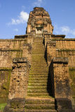 Baksei Chamkrong Temple in Cambodia Royalty Free Stock Images